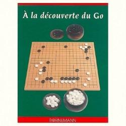 A la Decouverte du Go - Lalo, Reyset