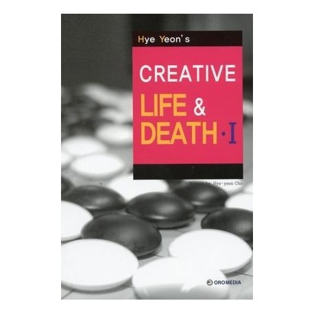 Creative life & death. vol.1