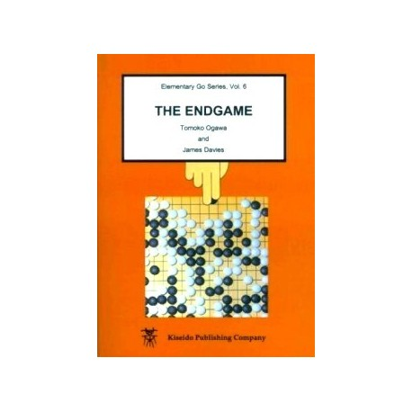 The Endgame Elementary Go Series 6