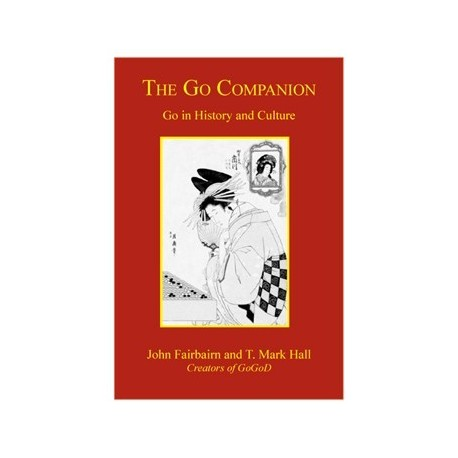 Go Companion (History and Culture)