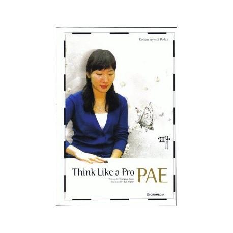 Think like a pro Pae