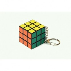 Magic Cube 3x3 Llavero - Large