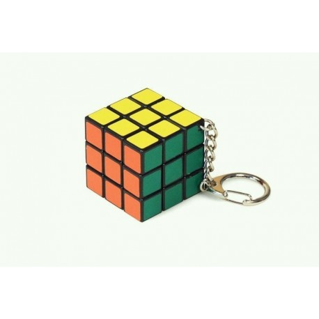 Magic Cube 3x3 Llavero - Large