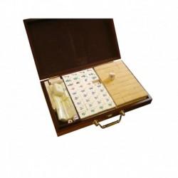 Mahjong Bone-Bambu