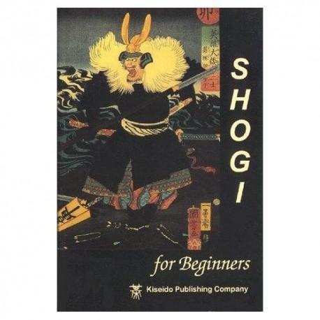 Shogi for Beginners