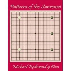Patterns of the Sanrensei - Michael Redmond