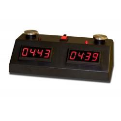 Reloj de Ajedrez Tactil ZMF II - Rojo
