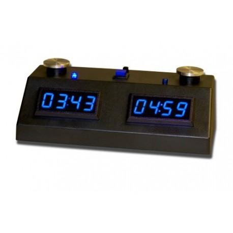 Reloj de Ajedrez Tactil ZMF II - Azul