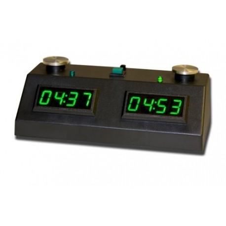 Reloj de Ajedrez Tactil ZMF II - Verde