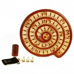 Traditional Oca Game