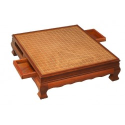 Rosewood Go Table 15cm