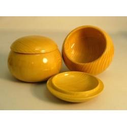 Shin-Kaya Go Game Bowls