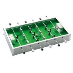 Mini Futbolin Metalico
