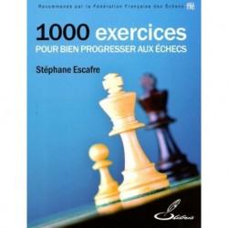 1000 Exercices - Olibris