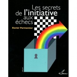 Secret de l'Initiative - Olibris