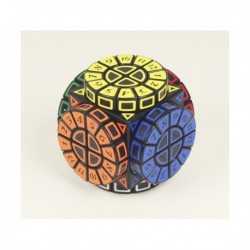 Cube Time machine - Smaz
