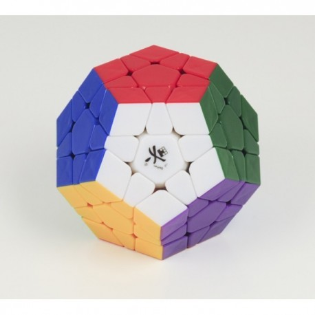 Megaminx Stickerless - Dayan