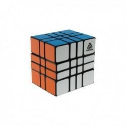 Cube 4x4x3 Camouflage Black - WitEden