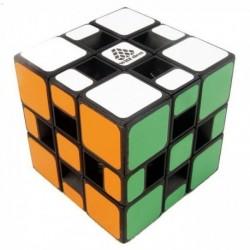 Cube Wormhole I - WitEden