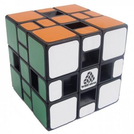 Cube Wormhole II - WitEden