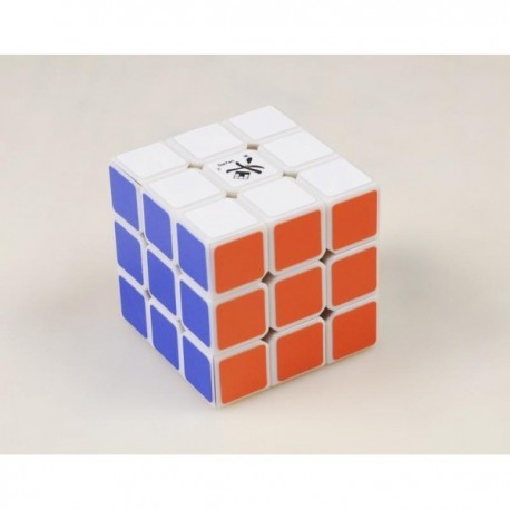 Speed Cube 3x3x3 - Dayan Zanchi 5 cm