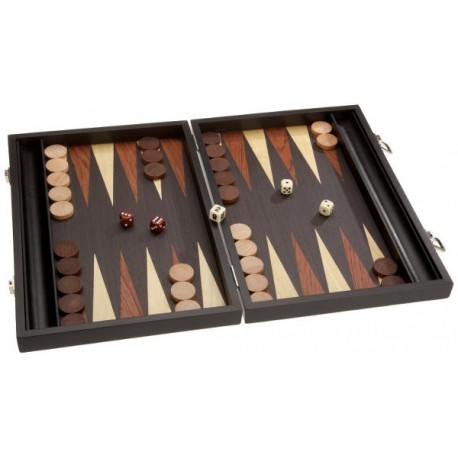 Backgammon Milos, modelo grande