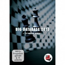 Big Database 2013 DVD