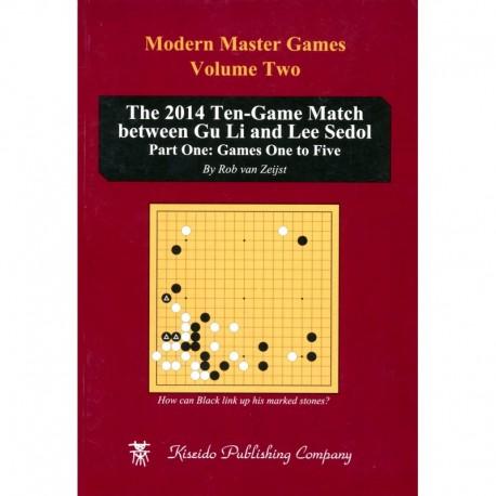 Modern Master Games vol. 2