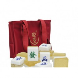 Mahjong Game Bag