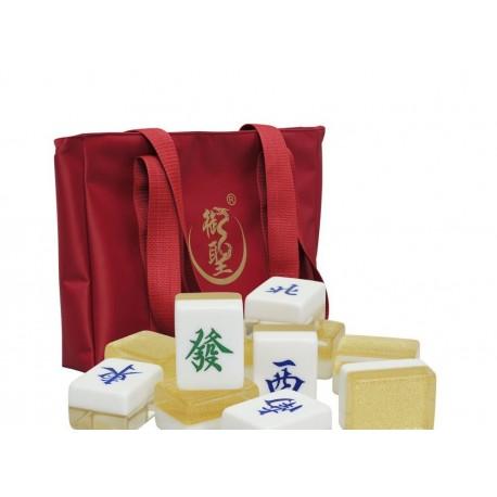 Mahjong Game Bag