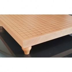 8cm Wooden Goban