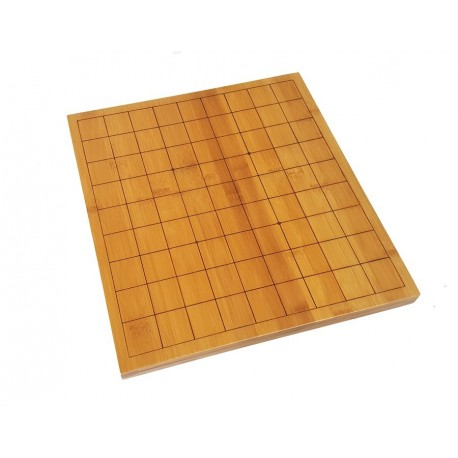 Bambou Shogi Board