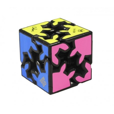 Extrem Gear Cube - Cubo Magico