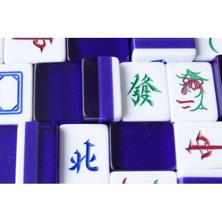 Mahjong XXL Pro. Deluxe Purple