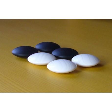 Piedras de Go Jitsuyo 8,8mm